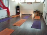 Our Yoga Studio.  Based in Birmingham, B33 0SG